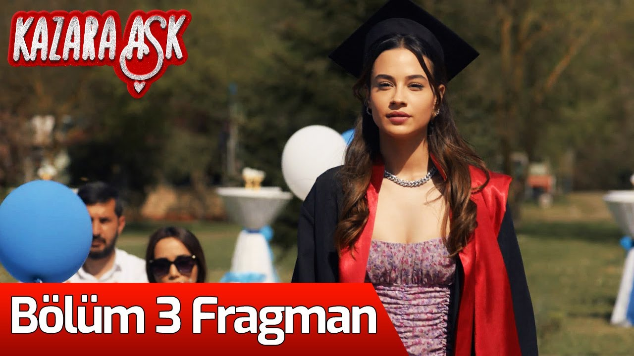 Kazara Aşk 3. Bölüm Fragman