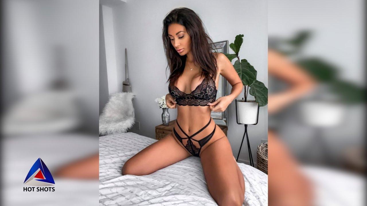 Francesca Farago's Hot Shots