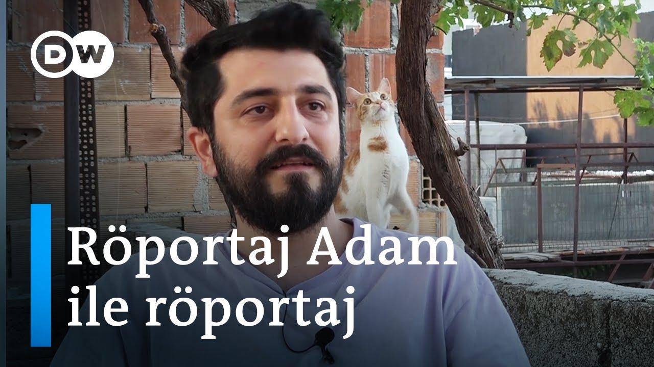 Röportaj Adam'ın hikayesi
