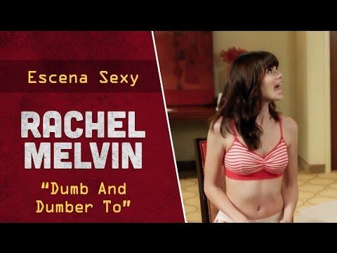 Rachel Melvin en