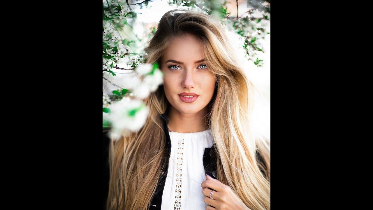 Sexy Photos of -  Alica Schmidt
