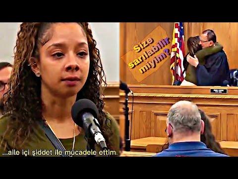 Yargıç Frank Caprio'nun Şiddet Gören Kadın İçin Kararı (Türkçe Altyazılı)
