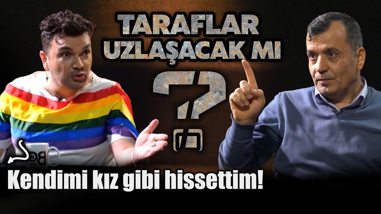Kim Haklı? LGBT ve Homofobi Tartışması I Yansıma #11