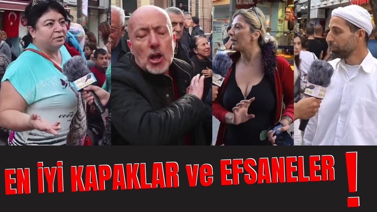 DİKKAT ! EFSANE Röportajlar...Tüylü Mikrofon İZMİR !!! Güle Güle  2019