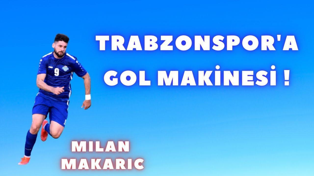 Trabzonspor Forvet Transferinde Sıcak Gelişmeler ! Trabzonspor'a Gol Makinesi Geliyor !