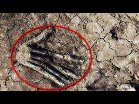 Korku Filmlerinden Daha Korkunç 3 Arkeolojik Keşif (Arkeoloji)