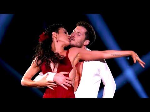 【HD/CC】DWTS 20 Rumer Willis & Valentin Chmerkovskiy Rumba - Dancing With the Stars