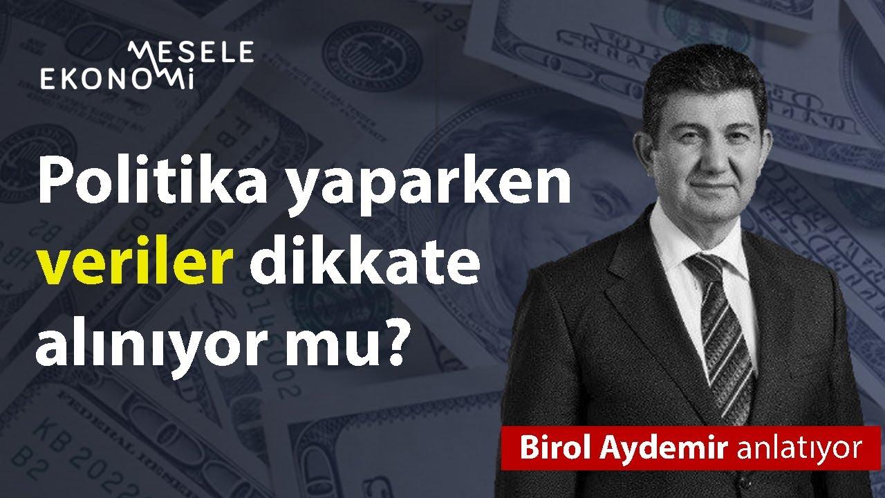 Türkiye'de Ekonomi politikaları nasıl üretiliyor?