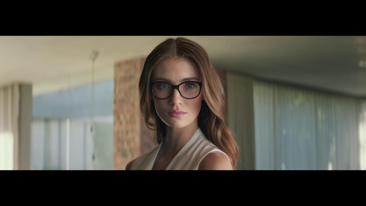 #LookAhead with Lorena Rae & BOSS Eyewear