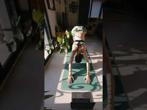 Sexy Yoga #shorts