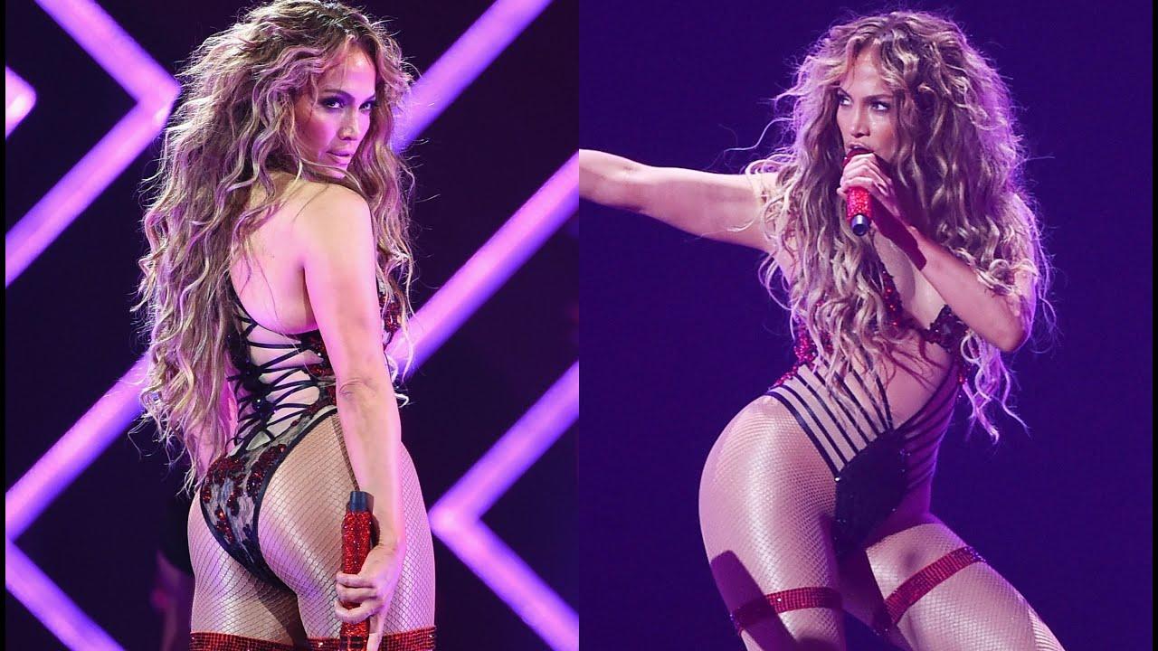 Jennifer Lopez - Super Saturday Night (Full Show 2018) [HD]
