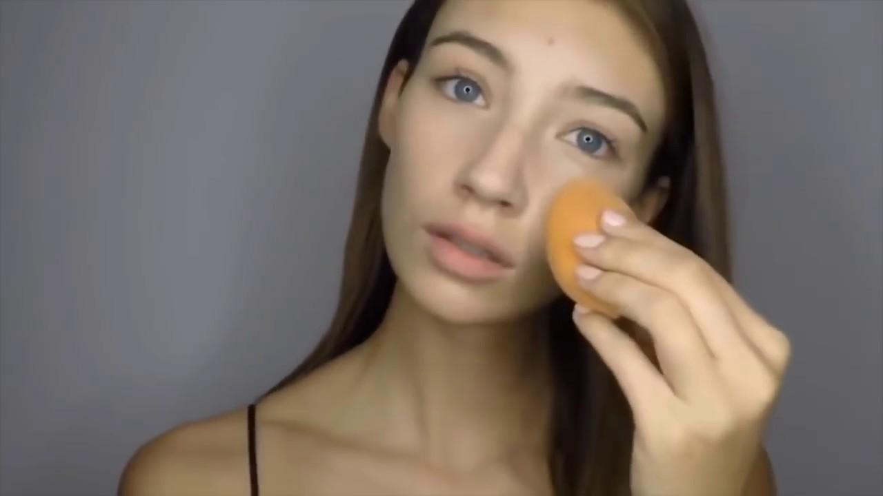Lorena Rae - Make Up Routine