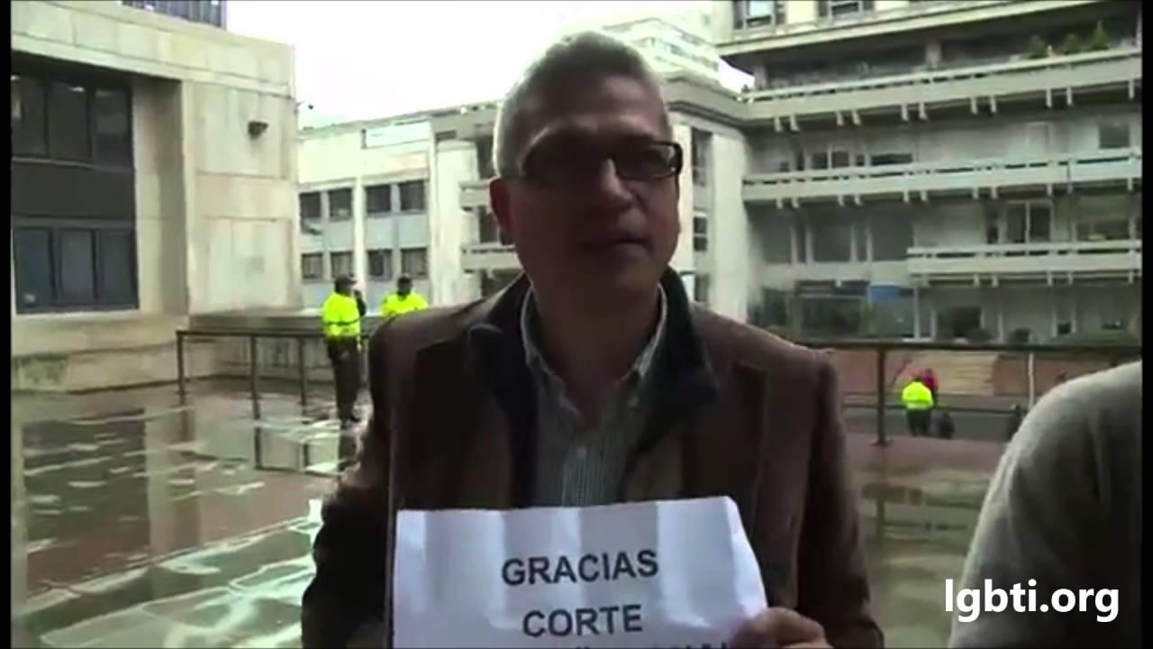 Kolombiya eşcinsel evliliğe 'evet' dedi - Türkiye LGBTİ Birliği