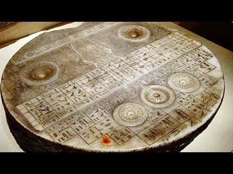 En Gizemli 5 Arkeolojik Buluntuları Bilim İnsanları Hala Açıklayamıyor