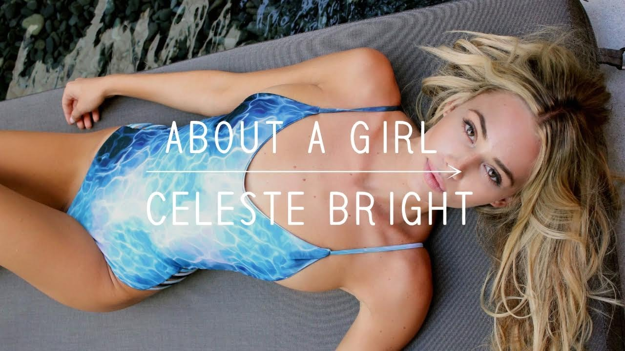 About A Girl | Celeste Bright
