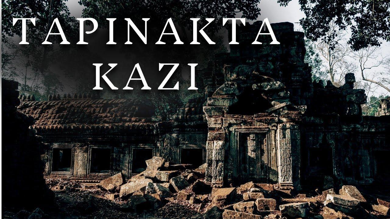 Lanetli Tapınakta Arkeolojik Kazıya Giden Arkeologların Yaşadıkları (Arkeoloji)