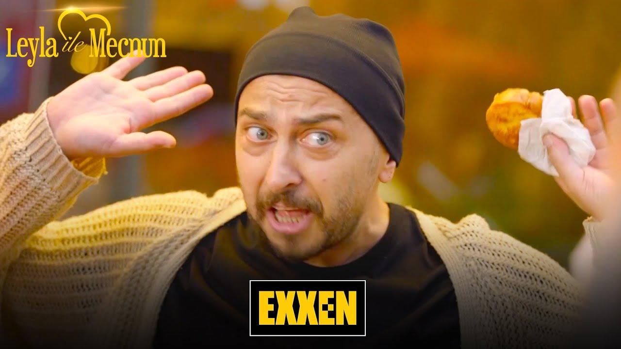 Leyla İle Mecnun 3 Eylül'de Başlıyooor | Exxen