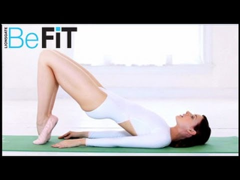 Ballet Beautiful   Lean Legs & Buns Workout- Mary Helen Bowers