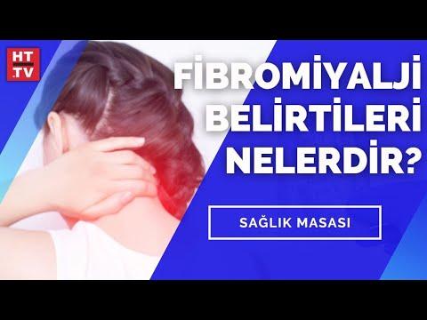 Fibromiyalji nasıl tedavi edilir? | Sağlık Masası - 30 Mayıs 2021