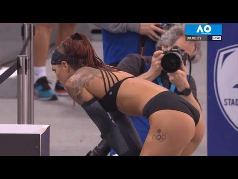 ► Womens Pole Vault Rouen 2021