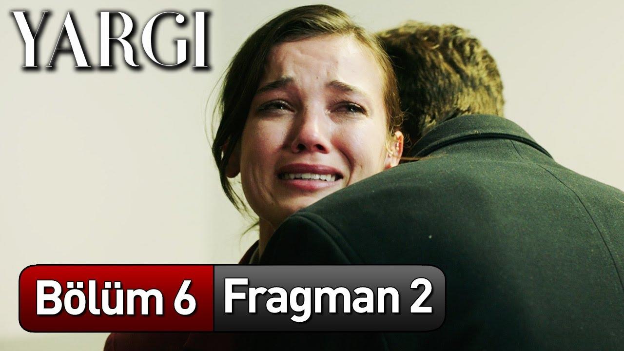 Yargı 6. Bölüm 2. Fragman