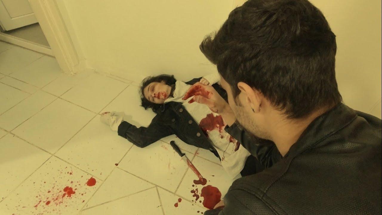 Ben Erkeğim - kısa film (Kadına şiddet)