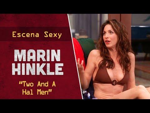 Marin Hinkle en