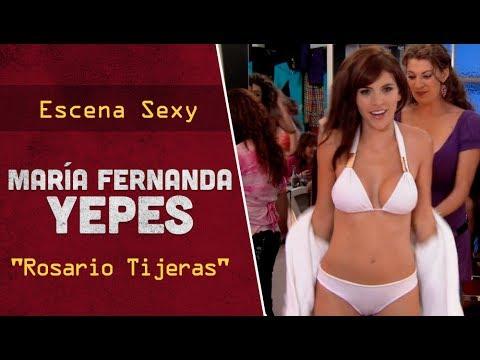 María Fernanda Yepes en