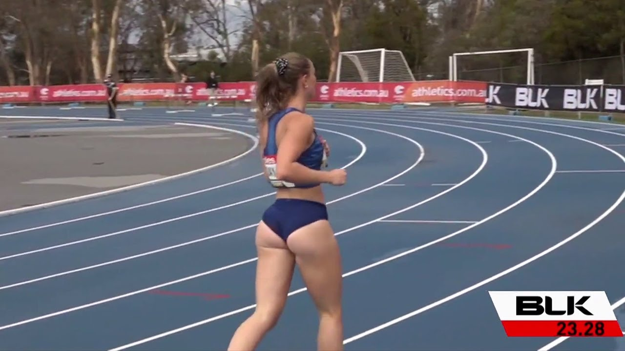 Canberra Track Classic 2020 - Australian Athletics