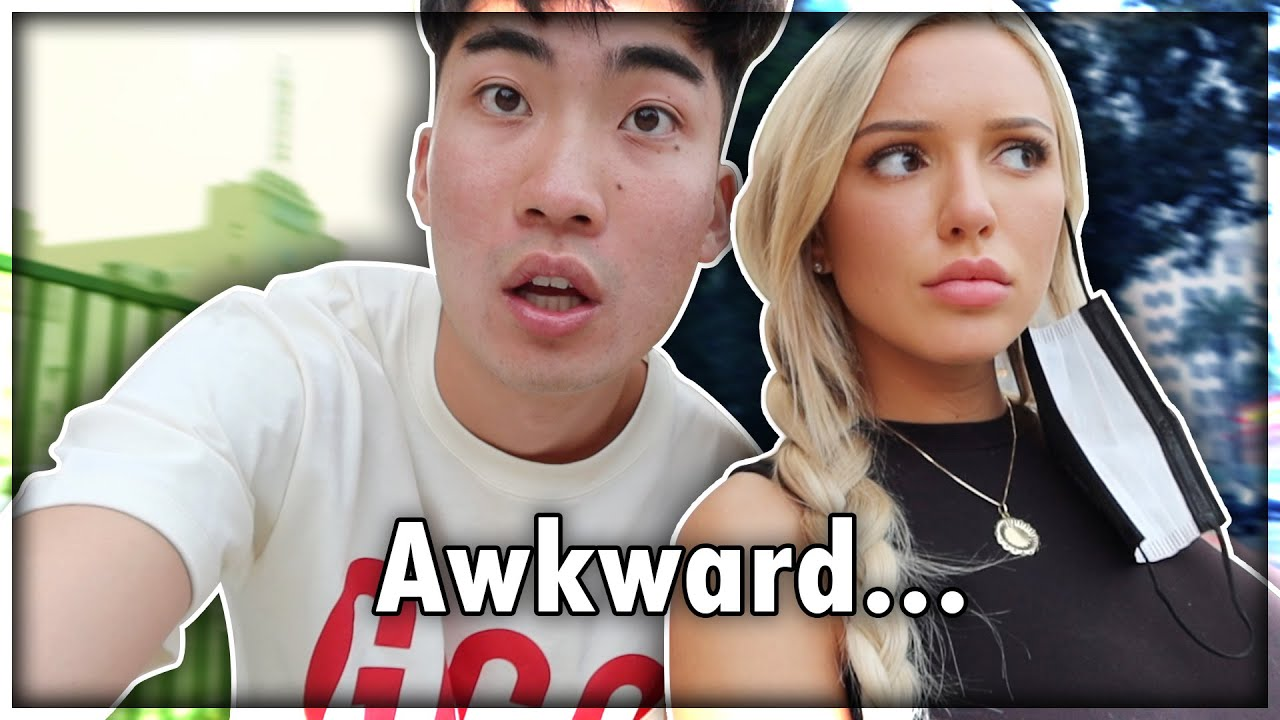 Meeting My Ex Girlfriend After 1 Year - Abby Rao