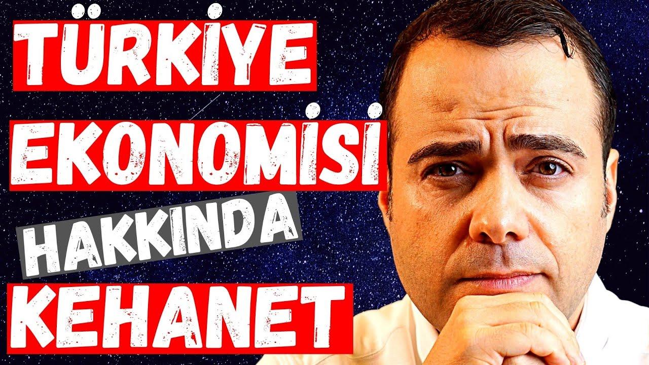 Türkiye Ekonomisi hakkında Kehanet