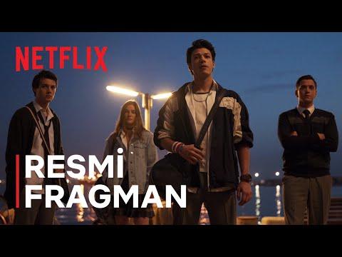 Aşk 101 | 2. Sezon Fragmanı | Netflix
