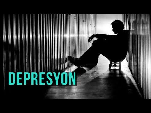 Zihinsel Bozukluklar-1: Depresyon