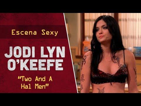 Jodi Lyn O'Keefe en