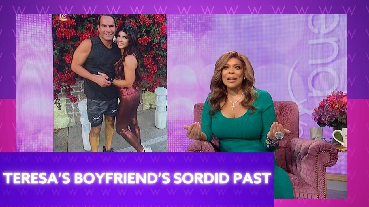 Teresa Giudice's Boyfriend's Sexual Demands!