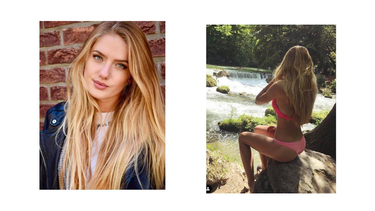Alica Schmidt Hot Compilation