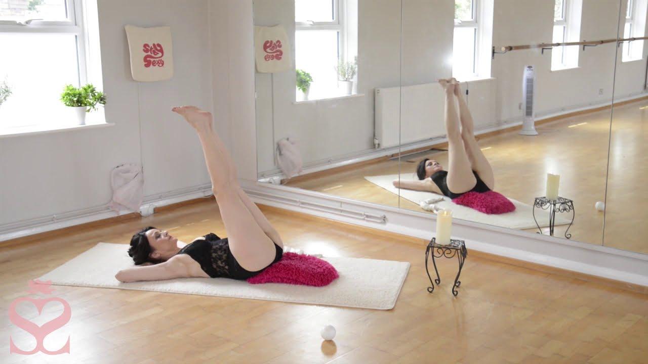 Sexy Yoga