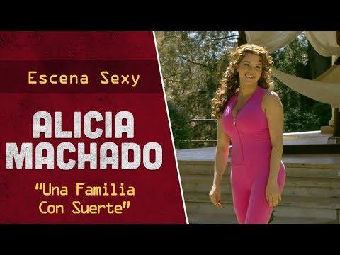 Alicia Machado en