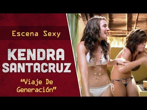 Kendra Santacruz en